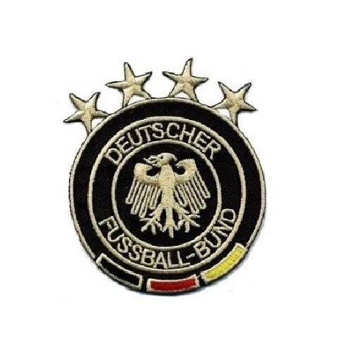Patchgermany Soccer Club Reppa Flags And Souvenirs