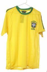 Jersey Adult>Brazil