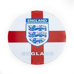 Car Magnet>England 16cm