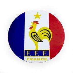 Car Magnet>France 16cm