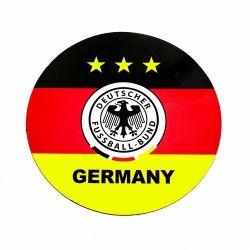 Car Magnet>Germany 16cm