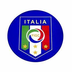 Car Magnet>Italy 16cm