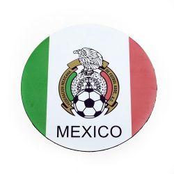 Car Magnet>Mexico 16cm