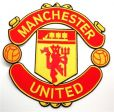 """Jumbo Patch>Manchester CL Size 8.9""""x8.6"""""""