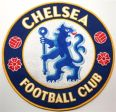"""Jumbo Patch>Chelsea CL Size 9"""""""