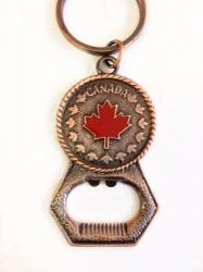 CDA Keychain>B.Opner Copper