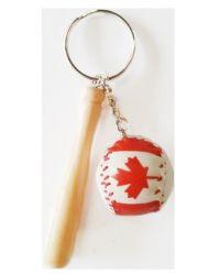 CDA Keychain>Baseball/Bat