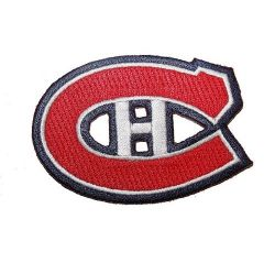 CDA NHL Patch>Montreal Canadiens (Quebec)